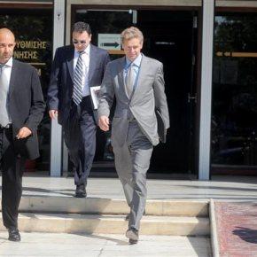 Αγώνας δρόμου για να έρθει η τρόικα τη Δευτέρα στην Αθήνα.Στόχος να επιτευχθεί πρόοδος πριν από το Eurogroup της 14ηςΝοεμβρίου