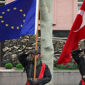 ΕΕ-Τουρκία: Εξέτασαν ακόμα και διακοπή κάθεσχέσης!