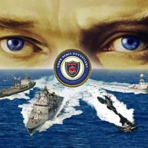 Κι άλλες παραιτήσεις στο τουρκικόΝαυτικό