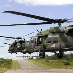 Ποιοι και γιατί λένε όχι στα ελικόπτερα BlackHawk