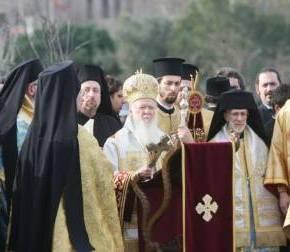 ΕΥΣΗΜΑ ΑΠΟ ΤΗΝ HURRIYET Χάρηκαν οι Τούρκοι τις δηλώσεις Βαρθολομαίου γιαΚεμάλ