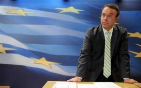 Χρ. Σταϊκούρας: Έλλειμμα κάτω του 3%φέτος
