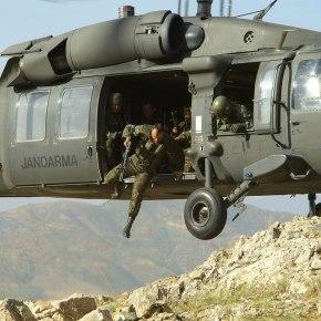 Η διπλή ανάγνωση της μείωσης της στρατιωτικής θητείας στηνΤουρκία