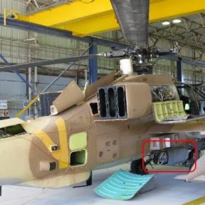 Λύση για τα ελληνικά AH-64A+ μέσωΙσραήλ;