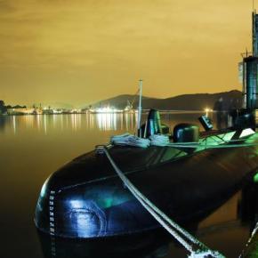 Μπαταρίες υποβρυχίων 209: Θρίλερ μέχρι τελευταίαστιγμή