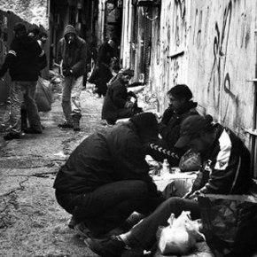 Το φωτορεπορτάζ του Vice για το κέντρο της Αθήνας πουσυγκλονίζει!