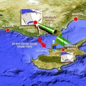 Συμφωνία Ελλάδας – Τουρκίας για μεταφορά ηλεκτρικού ρεύματος στην Κύπρο επικαλείται τουρκικόέγγραφο