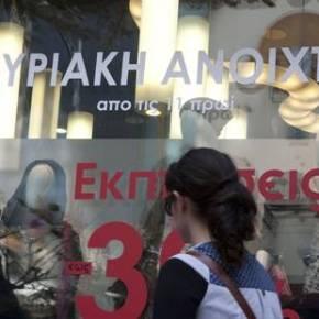 Χατζηδάκης: Οι καταναλωτές αγκάλιασαν τη ιδέα για το άνοιγμα των καταστημάτων τις Κυριακές – ΣΥΡΙΖΑ: Απαράδεκτη και αντιδραστικήαπόφαση