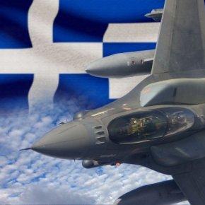 ΣΜΗΝΟΣ «FLYING DRAGONS» Vs ΠΑ Άσκηση Blue Flag: Oι καλύτεροι πιλότοι της IAF εναντίον των Ελλήνωνπιλότων