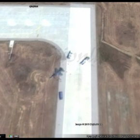Απόκρυψη νέου περιστατικού ασφαλείας της Τουρκικής ΠολεμικήςΑεροπορίας