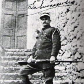 Η Απελευθέρωση της Χιμάρας …5 Νοεμβρίου1912