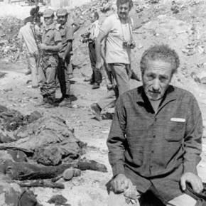 Ψίθυροι θανάτου στη θάλασσα τηςΚύπρου