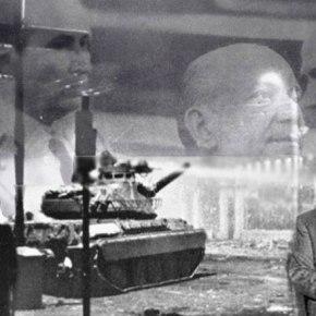 ΠΩΣ ΟΙ ΗΠΑ ΠΡΟΚΑΛΕΣΑΝ ΤΟ ΠΟΛΥΤΕΧΝΕΙΟ ΚΑΙ ΓΙΑΤΙ – Το πόρισμα Τσεβά που διέλυσε τον μύθο για τους «νεκρούς τουΠολυτεχνείου»