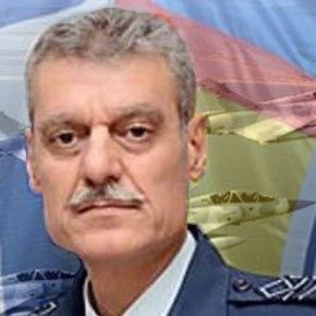 Στα Ηνωμένα Αραβικά Εμιράτα ο αρχηγός τηςΑεροπορίας