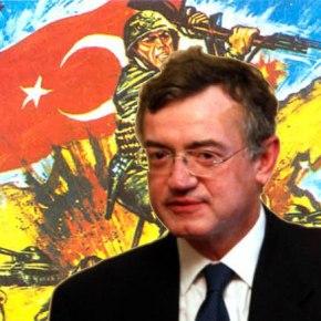 Γεροντόπουλος:Να αποχωρήσει ο Τουρκικός Στρατός από τηνΚύπρο!