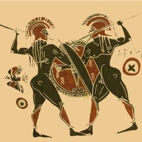 Ο ΠΡΩΤΟΣ ΤΑΚΤΙΚΟΣ ΣΤΡΑΤΟΣ ΣΤΟΝ ΑΡΧΑΙΟ ΚΟΣΜΟ – Η δομή του στρατού της αρχαίαςΣπάρτης