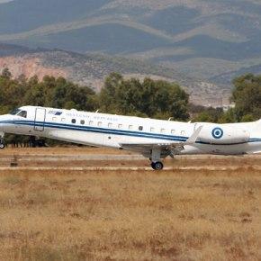 Αποτελέσματα και ευκαιρίες από την αξιοποίηση των αεροσκαφών της 352ΜΜΥΠ