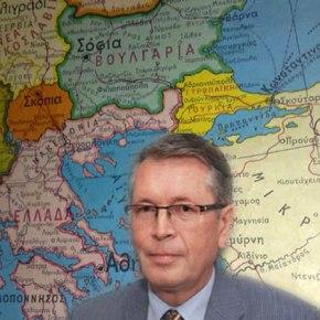 «Στα Βαλκάνια τα σύνορα είναι υπό κράτηση» – Ποιος Ρώσος τοδήλωσε