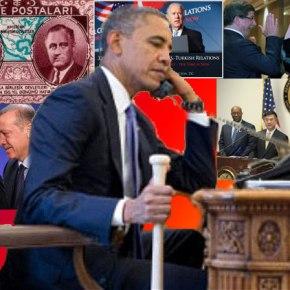 Η Τουρκία σε αμερικανική «καραντίνα» – Χάσμα στις σχέσεις Ουάσινγκτον –Άγκυρας