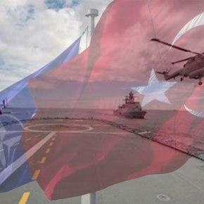 Άρχισε η Τουρκική Άσκηση »Dogu Akdeniz 2013.»…Με συμμετοχή του ΝΑΤΟ!