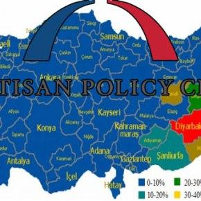 «ΣΤΟ ΤΕΛΟΣ ΘΑ ΤΟΥΣ ΔΙΩΞΟΥΝ ΕΙΣ ΚΟΚΚΙΝΗ ΜΗΛΙΑ» Bipartisan Policy Center: «Η Τουρκία θα διαμελιστεί στους επόμενους 18μήνες»