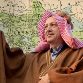 Τι θέλει ο νέος οθωμανισμός…