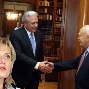 Τι ζήτησε η Αλβανίδα υπουργός Άμυνας από τονΑβραμόπουλο