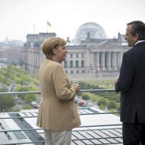 Βερολίνο: «Η Ελλάδα έχει δείξει φερεγγυότητα και οι εταίροι της θα φερθούναναλόγως»