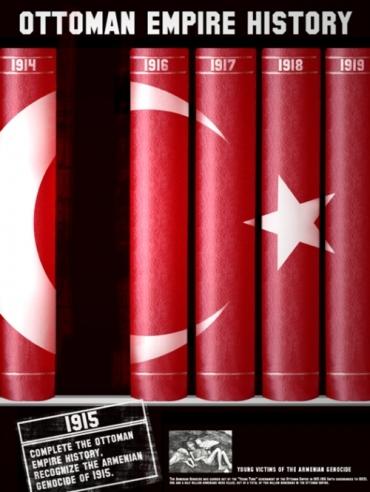 armenian genocide-ottoman-missing-history