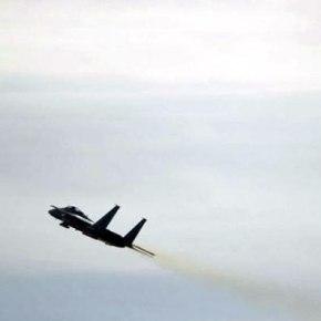 ΕΛΛΗΝΙΚΗ ΚΥΡΙΑΡΧΙΑ ΣΤΟ ΙΣΡΑΗΛ – Αποκλειστικά βίντεο-φωτό: F-16 της ΠΑ «παίρνουν την ουρά» σε F-15 IAF &USAF