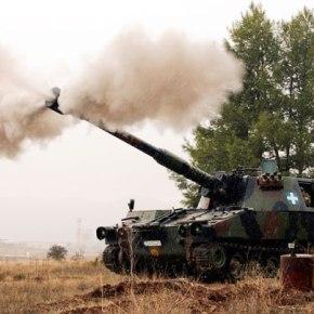 Ολοκλήρωση βασικού σκέλους αναδιοργάνωσης του ΕλληνικούΣτρατού