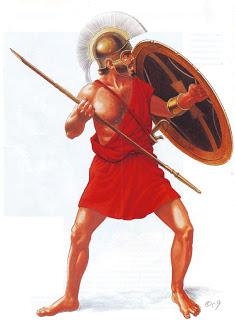 Έλληνας+έκδρομος+οπλίτης