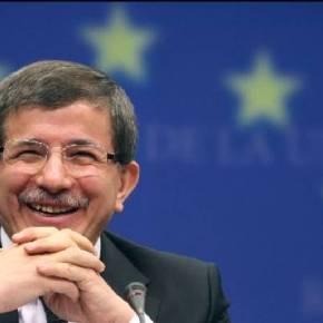 Νταβούτογλου: Δεν τίθεται θέμα υποχωρήσεων στοΚυπριακό