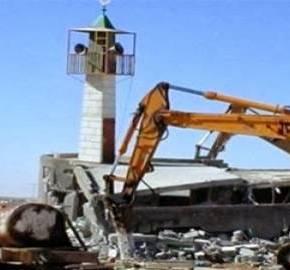 ΤΑ ΘΕΩΡΕΙ ΣΥΜΒΟΛΑ ΛΑΤΡΕΙΑΣ ΜΙΣΟΥΣ – Μετά το «stop» στο Ισλάμ η Αγκόλα γκρεμίζειτζαμιά!