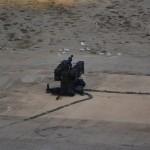 «ΔΙΚΕΦΑΛΟΣ ΑΕΤΟΣ»: Οι πρώτες ΦΩΤΟ της α/αάσκησης