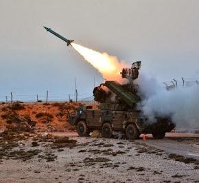 »Τρέλαναν» τους Νατοϊκούς τα Ρώσικα ΟS/AK …»Τέσσερα στα τέσσερα» πέτυχαν στο NAMFI!