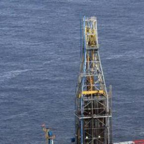 «Μεγάλα κοιτάσματα πετρελαίου στηνΚρήτη»