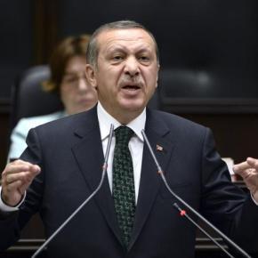 Καταδίκη Ερντογάν από το Ευρωπαϊκό Κοινοβούλιο για τη δήλωση ότι «δεν υπάρχειΚύπρος»!