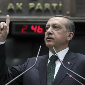 Έδιωξαν τον τούρκο πρέσβη από το Κάϊρο εξαιτίας του Ερντογάν! Κρίση Αιγύπτου –Τουρκίας