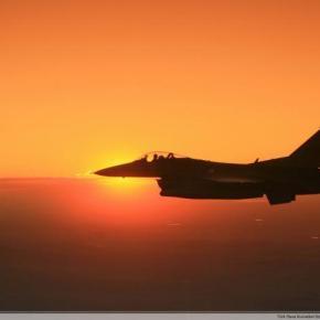 «Εγκλώβισαν» τουρκικά F-16 τα αντιαεροπορικά τηςΣυρίας
