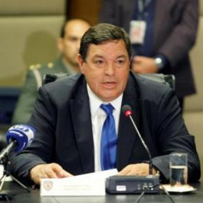 Φράγκος: «Ελλάδα – Τουρκία να τα βρουν και μετά να μειώσουν τις Ένοπλες Δυνάμεις» –BINTEO