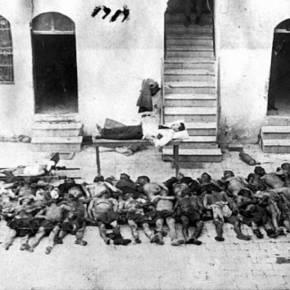 «ΑΝΤΙΡΑΤΣΙΣΤΙΚΟ» ΜΟΝΟ ΓΙΑ ΤΟΥΣ ΑΛΛΟΥΣ – Ρατσιστικό το ν/σ έκτρωμα – Δεν αναγνωρίζει την Γενοκτονία τουΕλληνισμού!