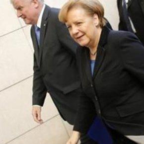 Συμφωνία για το σχηματισμό κυβέρνησης συνεργασίας στηΓερμανία