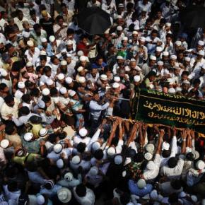 13 ερωτήματα για το τζαμί στο Βοτανικό και το Ισλάμ στην Ελλάδα από έναναντιναύαρχο