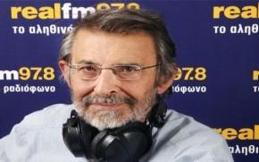 Γιάννης Καλαμίτσης: Τεράστια απώλεια για δημοσιογραφία-τέχνη