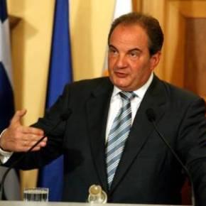 Κ.ΚΑΡΑΜΑΝΛΗΣ.«Όχι στην αποχώρηση Σαμαρά από τηνκυβέρνηση»