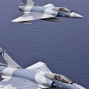 H ήττα της Τουρκίας στο πόλεμο της Συρίας και το …Ελληνικό πλεονέκτημα της Πολεμικής Αεροπορίας!
