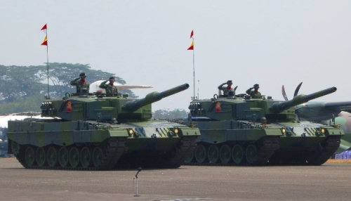 Leopard_2A4_Indonesia