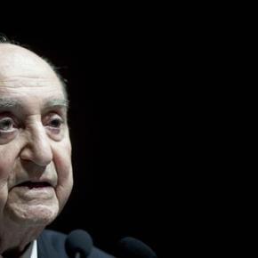Κωνσταντίνος Μητσοτάκης: «Η μεταπολίτευση φέρει το βάρος της ντροπής της ατιμωρησίας τωνυπουργών»