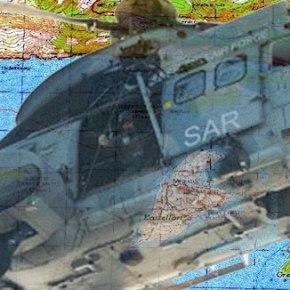 Άσκηση Έρευνας – Διάσωσης «ΑΕΤΟΣ Β 13» στοΚαστελόριζο